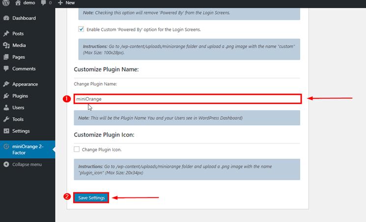 customize-plugin-name